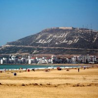 Марокко (Агадир) :: Irina Shtukmaster
