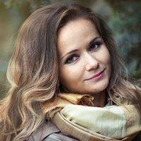В преддверии зимы. :: Elena Peshkun