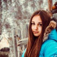 Екатерина :: Влада Адрианова