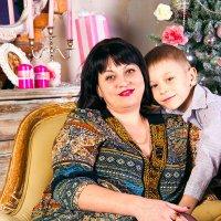 Семья, любовь :: Влада Адрианова