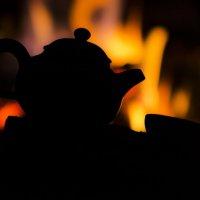 Чай :: Юрий Мартаков