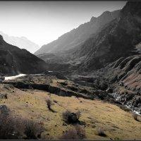 Каков ландшафт! :: Владимир Шошин