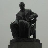 Памятник Грибоедову в Петербурге :: ДС 13 Митя
