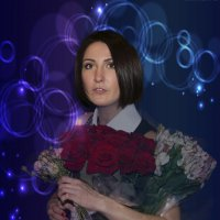 Режиссёр: Нигина Сайфуллаева. :: Larisa