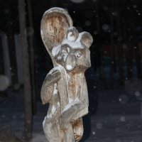 Советский парк :: Savayr