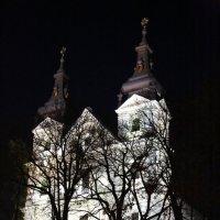 Родной город-883. :: Руслан Грицунь