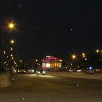 Соборная площадь :: раиса Орловская