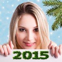 Скоро Новый Год! :: Валерий Бочкарев