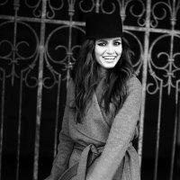 Smile :: Сергей Горшков