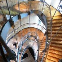 лестница в прекрасное... :: Марина Харченкова
