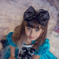 Кукла Варя! :: Наталья Кирсанова
