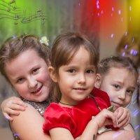 Праздник :: Yulia Osipova