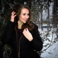 И вот опять пришла зима :: ferro