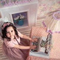 Детская фотосессия :: Алёна Вихарева