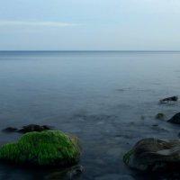 Павел Шулекин - Тихий вечер на море