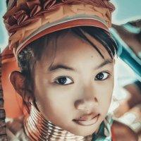 Мария Кульчицкая - Осмысленная красота :: Фотоконкурс Epson