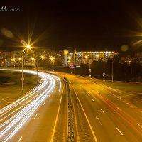 Ночной Минск :: GeraS | Photo