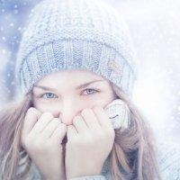 Зимушка-зима :: Сергей Пилтник