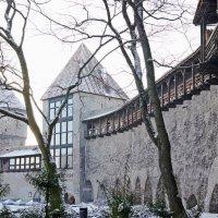 Muzej v Talline :: Rena Vi