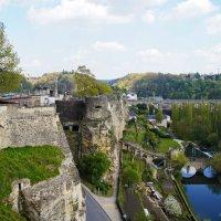 Люксембург. :: Лара ***