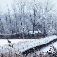 Мост :: Emma Smit