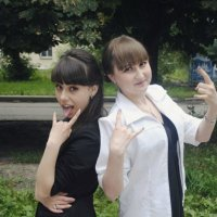 Крутышки:) :: Valeriya Voice