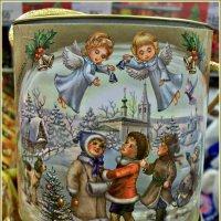 Новогодний подарок.:) :: Валерия Комова