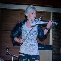 «VIVA-скрипка» :: елена брюханова