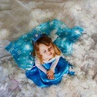 Frozen :: Екатерина Дулова