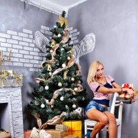 Новый Год и Рождество :: Алик Перфилов