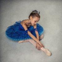Дети в балете. Фея Сапфиров :: Ирина Лепнёва