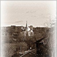 Провинция 2... :: Александр Иванов