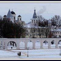 Новгород :: Ирина Фирсова
