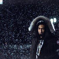 первый снег) :: Дмитрий Владимирович