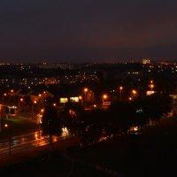 Ночной Гродно :: Катерина Ковалик