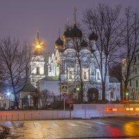 Прогулки по Москве :: Марина Назарова