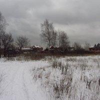 IMG_7306 - Декабрь как он есть :: Андрей Лукьянов