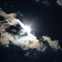 Сквозь облака :: Damir Si
