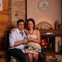 С Наступающим Новым, 2015 годом! :: Детский и семейный фотограф Владимир Кот