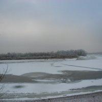зимний день :: Людмила