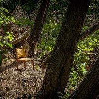 14-ый стул. Бриллиантов нет. Проверено :: Марк Э