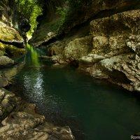 canyon do Martville. :: Roman