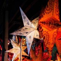 Рождественские звезды :: Vladimir Urbanovych