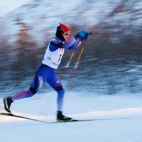 Хибинская гонка 2014 (4) :: Александр Неустроев