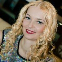 Любовь (2) :: елена брюханова