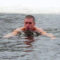 За Плыв ))) :: Андрей Зайцев