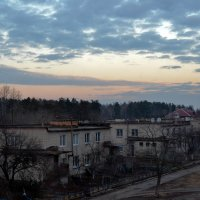 Небо :: Viktoria Tkach