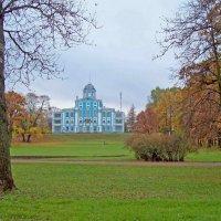 Осенний Петербург :: alemigun
