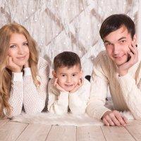 Уют в семье :: Александра КЕЙЛИ Макарова