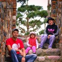 моя семья :: Андрей Герасимов